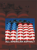 All American Asphalt Brochure
